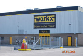 Workx opent 53ste vestiging in Zwolle