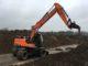 Attachment derde doosan op rij voor peter raaijmakers grondwerken 1 80x60