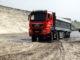 Attachment man levert gratis telematics abonnement op nieuwe trucks 80x60
