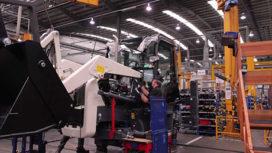 Mecalac lijft Terex Construction UK in