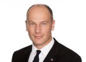 Wacker Neuson stelt alweer nieuwe verkoopbaas aan