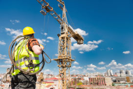 Vakbeurs Safety&Health@Work focust op veilig werken