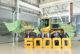 Liebherr-fabriek Bischofshofen levert 50.000ste wiellader af
