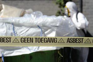 Landelijke Asbest Praktijkdag focust op nieuwe regels