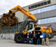 Liebherr red dot design award l580 loghandler xpower team with certificate 300dpi 80x67