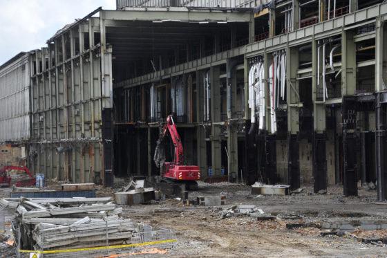 Koole sloopt IJsselcentrale Zwolle