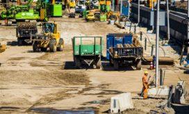GWW-bedrijven zien werkvoorraad stijgen