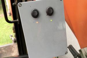 Meters realtime registreren bij bermherstel