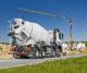 Liebherr levert nieuwe HTM 905 betonmixer uit