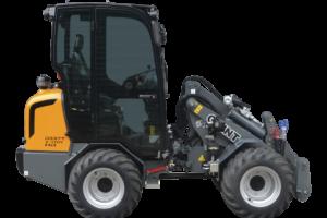 Tobroco introduceert Giant D337T X-TRA