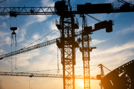 'Hijsongevallen typeren bouwplaats in de binnenstad: een zootje ongeregeld'