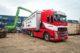 8 nieuwe Volvo trucks voor Van Leeuwen Recycling
