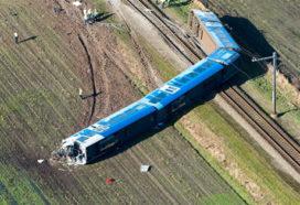 Veroorzaker treinongeluk Dalfsen voor rechter
