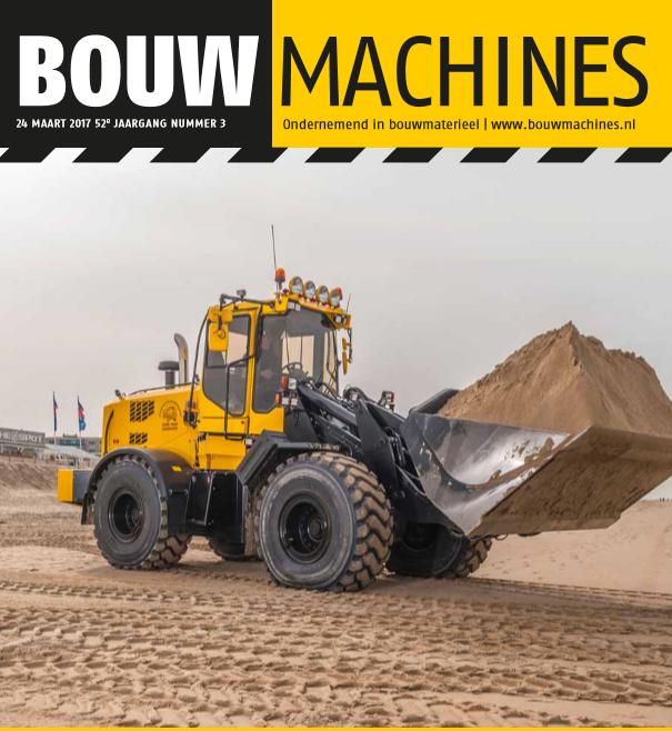 BouwMachines editie 3-2017
