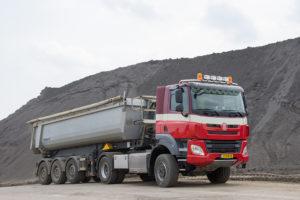 Tatra Phoenix 4×4-trekkers naar Limburg
