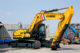 BEEQUIP en Next Rental samen in machineverhuur