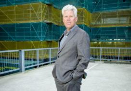 Jan Hommes (BMWT): 'Duurzaamheid is noodzaak'