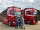 Swinkels Recycling zweert bij Scania V8