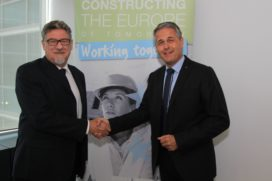 CECE focust meer op digitale revolutie in bouw