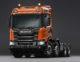 Scania XT programma uitgebreid