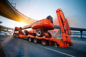 Boels Rental gebruikt JLG ClearSky vlootmanagement
