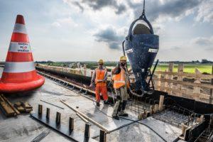 'Meer aandacht voor veiligheid bij wegwerkzaamheden'