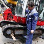 Rijwwerk vervangen met Verhoeven Grondverzetmachines