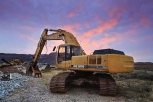 Deere verhoogt omzetverwachting voor 2018