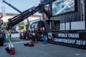 Hiab zoekt nieuwe kampioen kraan besturen