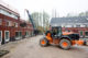 Eerste Hitachi wiellader met hijsfunctie in Nederland
