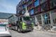 Volvo FM voor jubilerend AW Materieel