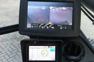 Vibralics beveiliging voor graafmachines met trilblok