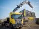 Gebr. Janssen reikt verder met Scania R410
